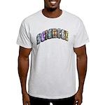 Science Light T-Shirt
