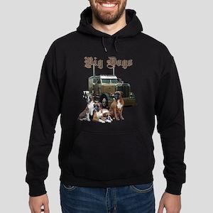 Big Dogs Hoodie (dark)