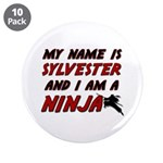 my name is sylvester and i am a ninja 3.5