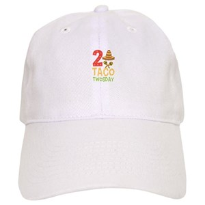 Taco Tuesday Hats - CafePress 27aacb9a1dcf