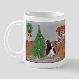 Happy Howlidays! Mug