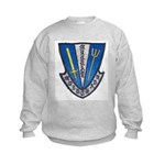 USS MURRAY Kids Sweatshirt