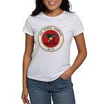 USS Samuel Gompers (AD 37) Women's T-Shirt