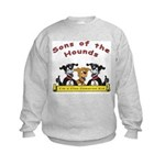 Clan Cameron Kids Sweatshirt