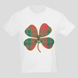 Clan Cameron Tartan Day T-Shirt