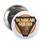 "Sunbear Squad 2.25"" Button"
