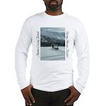 MCK Racing Siberians Long Sleeve T-Shirt