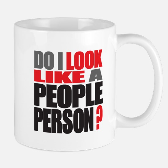 People Person Mug