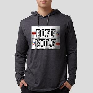 BIFF - MILF, PHILLIPINES Long Sleeve T-Shirt