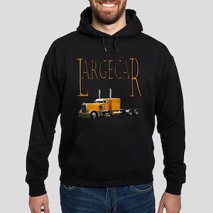 Largecar Hoodie (dark)