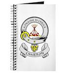 2009 Clan Cameron Journal