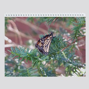"Nature's Artistry ""Splendor"" Wall Calendar"