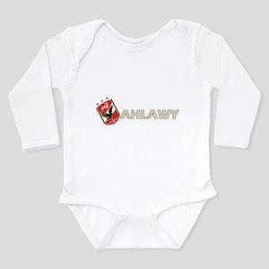 Ahlawy Infant Bodysuit Body Suit