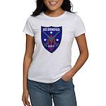 USS Springfield (CLG 7) Women's T-Shirt