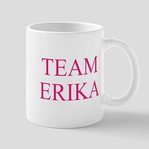 Team Erika Rhobh Mugs