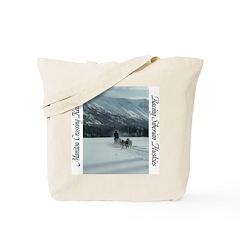 MCK Racing Siberians Tote Bag