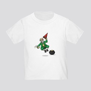 St. Patty's Gnome Toddler T-Shirt