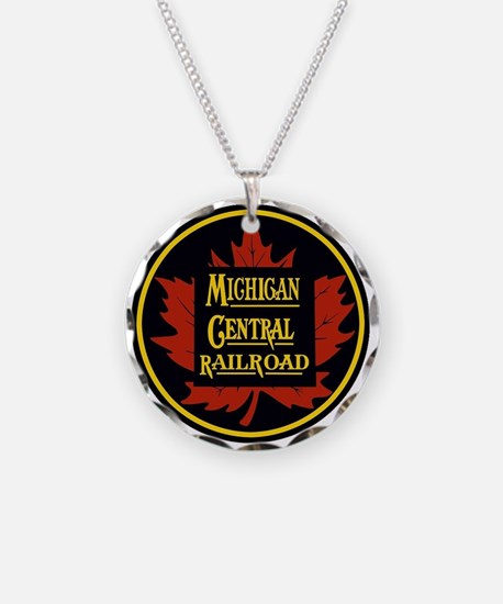 Michigan Central Necklace