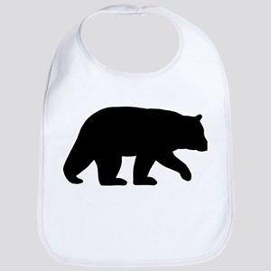Black Bear Bib