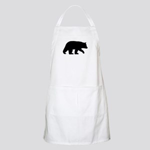 Black Bear BBQ Apron