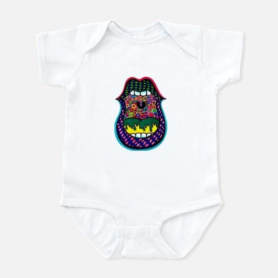 Sweet Tooth Infant Bodysuit