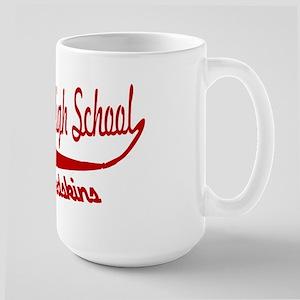 Redskins Large Mug