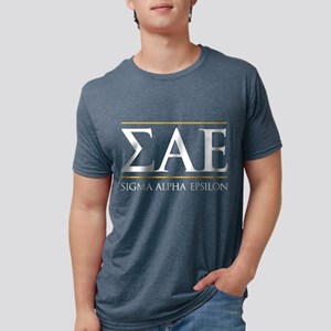 Sigma Alpha Epsilon Fraternity Letters and Name in