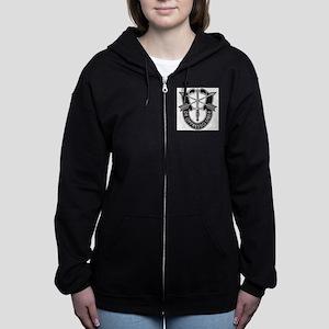 Special Forces Crest Sweatshirt