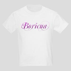 Boricua Kids Light T-Shirt