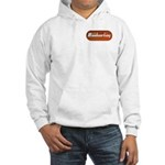 Family Woodworking Hooded Sweatshirt