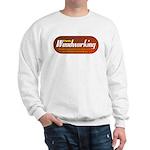 Family Woodworking Sweatshirt