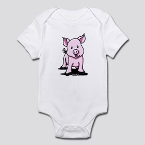 Chatty Pig Infant Bodysuit