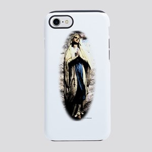 Mary iPhone 7 Tough Case