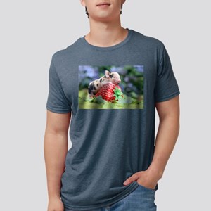 Pig and Strawberry T-Shirt
