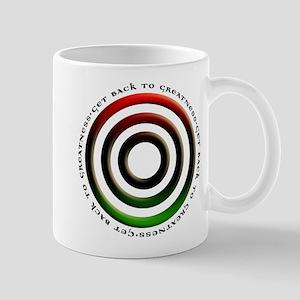 Adinkrahene Mug