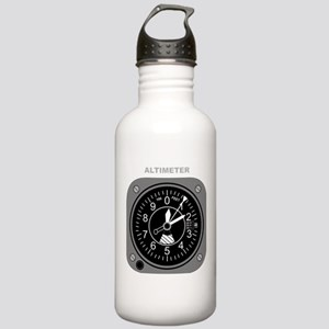 ALTIMETER Stainless Water Bottle 1.0L