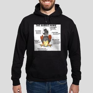 The Harris Hawk Sweatshirt