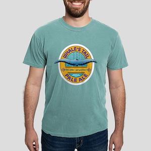 Whale's Tail Brew White T-Shirt