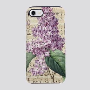 Lilac Dream iPhone 7 Tough Case
