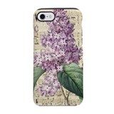 Lilac iPhone Cases