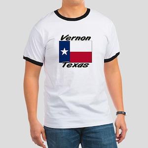 Vernon Texas Ringer T