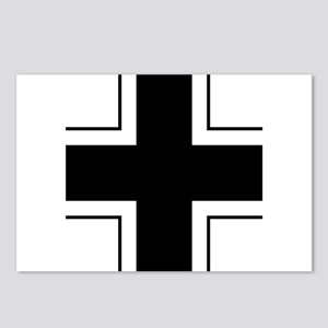 Iron Cross (Wehrmacht) Postcards (Package of 8)