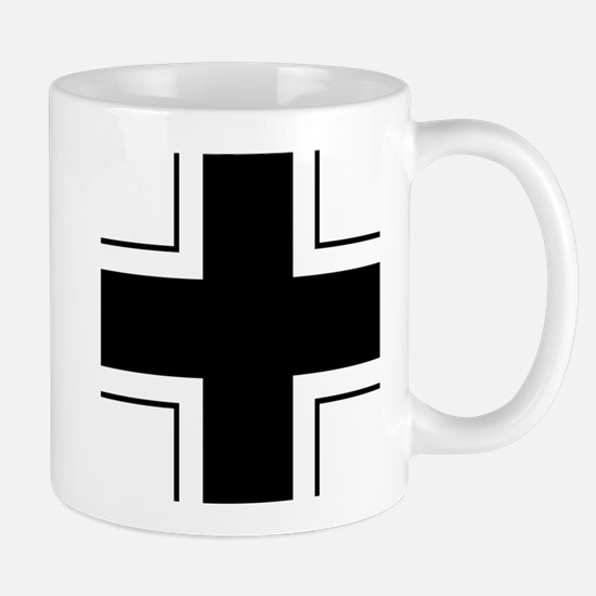 Iron Cross (Wehrmacht) Mug