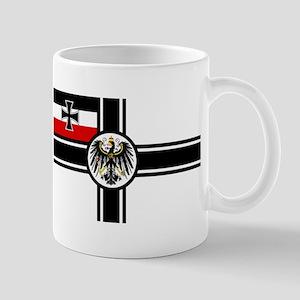 German War Ensign (1903-1919) Mug