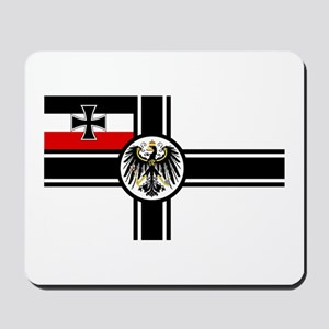 German War Ensign (1903-1919) Mousepad