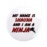 my name is shauna and i am a ninja 3.5