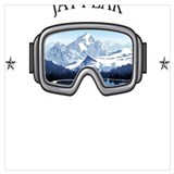 Jay peak Wrapped Canvas Art