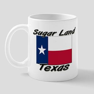 Sugar Land Texas Mug