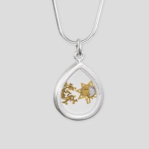 SunMoonSparkle053109 Necklaces