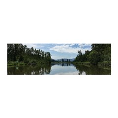 Sumas River Decal Wall Sticker